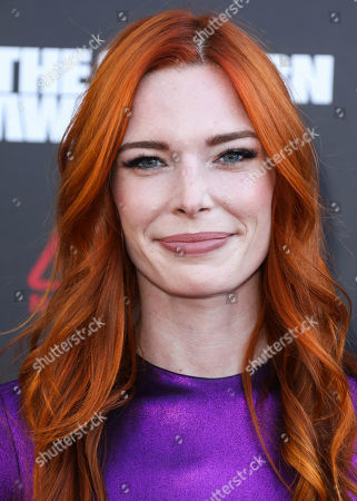 Stock Image of Chloe Dykstra