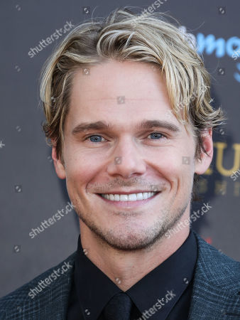 Editorial image of 45th Annual Saturn Awards, Los Angeles, USA - 13 Sep 2019