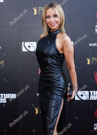 Stock Image of Tara Strong