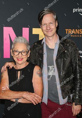 Editorial image of 'Transparent' TV show Musical Finale, Arrivals, Regal L.A. LIVE, Los Angeles, USA - 13 Sep 2019
