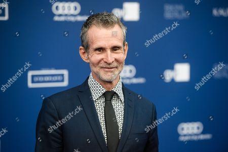 Editorial photo of German Drama Awards 2019 in Berlin, Germany - 13 Sep 2019