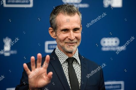 Editorial picture of German Drama Awards 2019 in Berlin, Germany - 13 Sep 2019