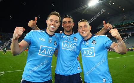 Editorial photo of GAA Football All-Ireland Senior Championship Final Replay, Croke Park, Dublin  - 14 Sep 2019