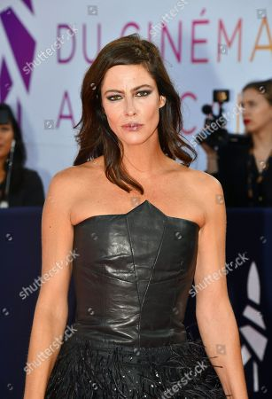 Stock Picture of Anna Mouglalis