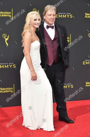 Editorial picture of 2019 Creative Arts Emmy Awards - Night One - Arrivals, Los Angeles, USA - 14 Sep 2019