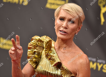 Editorial photo of 71st Annual Primetime Creative Arts Emmy Awards, Day 1, Arrivals, Microsoft Theater, Los Angeles, USA - 14 Sep 2019