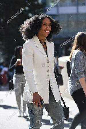 Stock Photo of Chioma Nnadi