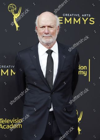 James Burrows arrives on the red carpet for the 2019 Creative Arts Emmy Awards at the Microsoft Theater in Los Angeles, California, USA, 14 September 2019. The Creative Arts Emmy Awards honor excellence in Television technical categories such as makeup, casting direction, costume design, editing and cinematography. The 71st Primetime Emmy Awards Ceremony will take place on 22 September 2019.