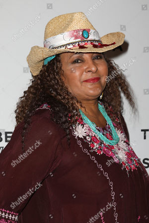 Stock Image of Pam Grier