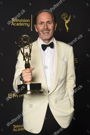 Editorial photo of Television Academy's 2019 Creative Arts Emmy Awards - Portraits - Night One, Los Angeles, USA - 14 Sep 2019