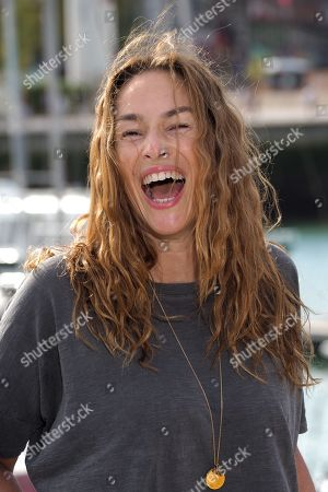 Editorial image of 'Tomorrow Is Ours' photocall, La Rochelle TV Fiction Festival, France - 14 Sep 2019