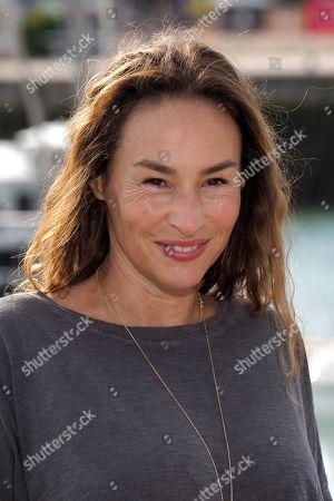Stock Picture of Vanessa Demouy