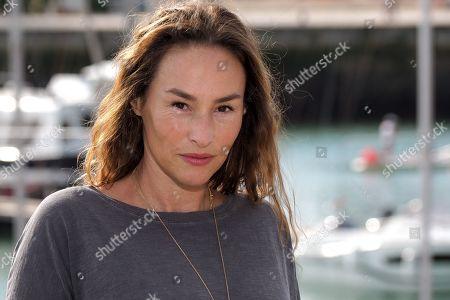 Stock Image of Vanessa Demouy