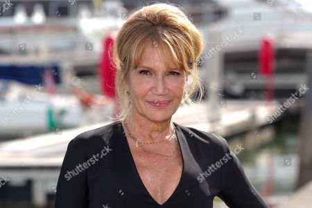 Editorial photo of 'Classe Unique' photocall, La Rochelle TV Fiction Festival, France  - 14 Sep 2019