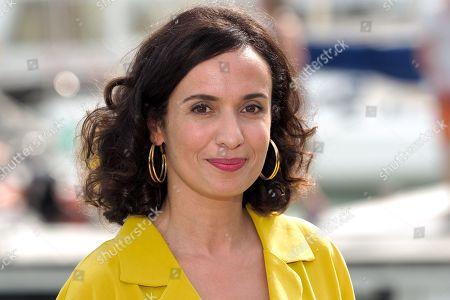 Stock Photo of Amelle Chahbi