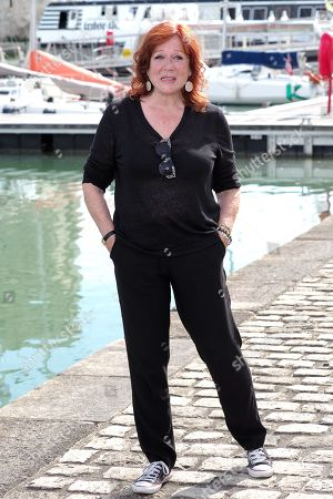 Editorial picture of 'Make Kids' photocall, La Rochelle TV Fiction Festival, France - 14 Sep 2019