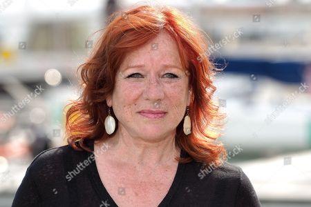 Stock Picture of Eva Darlan