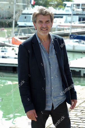 Editorial photo of 'A Great Sun' photocall, La Rochelle TV Fiction Festival, France - 14 Sep 2019