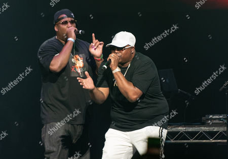 Editorial picture of Kings of the West, SAP Center 25 Festival Weekend, San Jose, USA - 14 Sep 2019