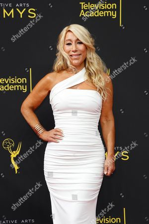 Editorial picture of 2019 Creative Arts Emmy Awards, Los Angeles, USA - 14 Sep 2019