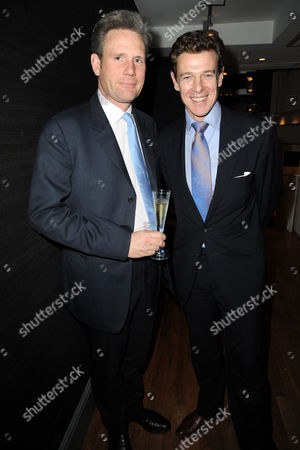Guest and James Ogilvy
