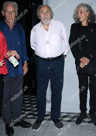 Stock Image of George Schlatter