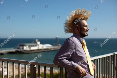 Editorial image of Liberal Democrats party conference, Bournemouth International Centre, UK - 15 Sep 2019