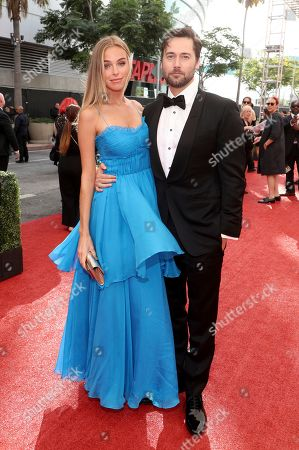 Editorial image of Television Academy's 2019 Creative Arts Emmy Awards - Red Carpet - Night Two, Los Angeles, USA - 15 Sep 2019