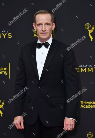 Editorial picture of Television Academy's 2019 Creative Arts Emmy Awards - Arrivals - Night Two, Los Angeles, USA - 15 Sep 2019