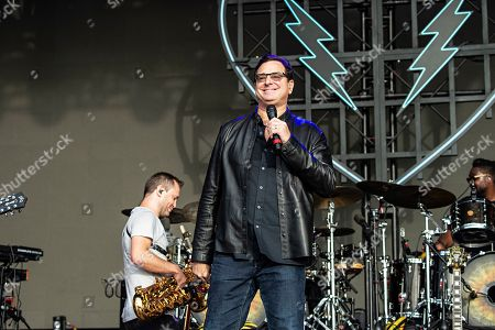 Editorial photo of 2019 KAABOO - Day 3, Del Mar, USA - 15 Sep 2019