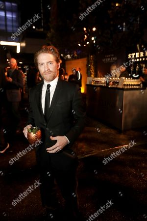 Seth Green. Ketel One Family Made Vodka toasts to television's finest as the official spirits partner of the 71st Emmy Awards season at the 2019 Creative Arts Emmy Awards ñ Night One on at L.A. LIVE in Los Angeles