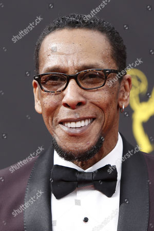 Ron Cephas Jones arrives for the 2019 Creative Arts Emmy Awards at the Microsoft Theater in Los Angeles, California, USA, 15 September 2019. The Creative Arts Emmy Awards honor excellence in Television technical categories such as makeup, casting direction, costume design, editing and cinematography. The 71st Primetime Emmy Awards Ceremony will take place on 22 September 2019.