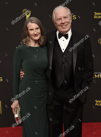 Annette O'Toole, Michael McKean