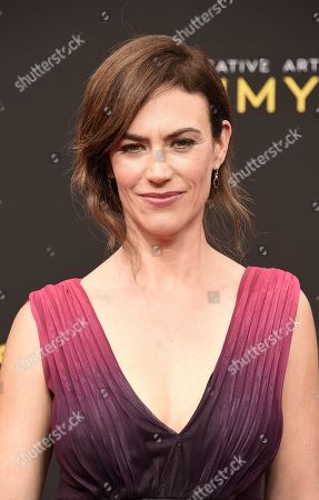Stock Photo of Maggie Siff