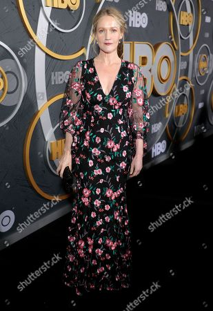 Editorial image of HBO Primetime Emmy Awards After Party, Arrivals, Pacific Design Center, Los Angeles, USA - 22 Sep 2019