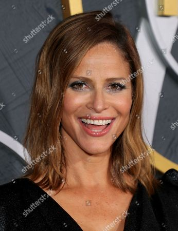 Stock Image of Andrea Savage