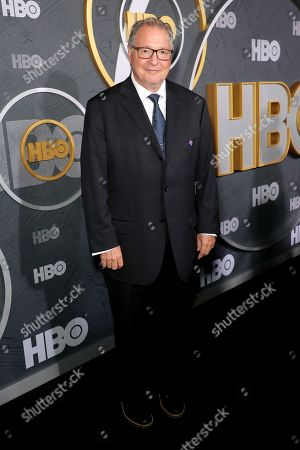 Editorial picture of HBO Primetime Emmy Awards After Party, Arrivals, Pacific Design Center, Los Angeles, USA - 22 Sep 2019