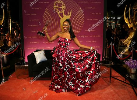 Editorial photo of Television Academy's 2019 Creative Arts Emmy Awards - Governors Ball - Night Two, Los Angeles, USA - 15 Sep 2019