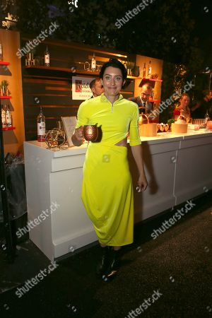 Sarah Phillips. Ketel One Family Made Vodka toasts to television's finest as the official spirits partner of the 71st Emmy Awards season at the 2019 Creative Arts Emmy Awards ñ Night Two on at L.A. LIVE in Los Angeles