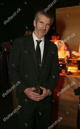 David Benioff. Ketel One Family Made Vodka toasts to television's finest as the official spirits partner of the 71st Emmy Awards season at the 2019 Creative Arts Emmy Awards ñ Night Two on at L.A. LIVE in Los Angeles