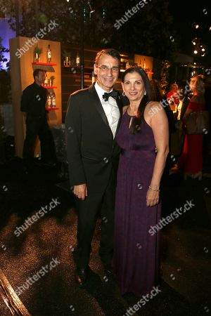 Editorial photo of Ketel One Family Made Vodka at the 2019 Creative Arts Emmy Awards Governors Ball ' Night 2, Los Angeles, USA - 15 Sep 2019