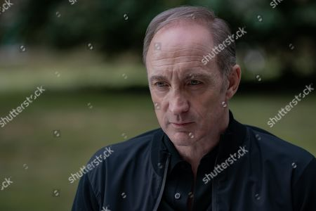 Michael McElhatton as Lorik