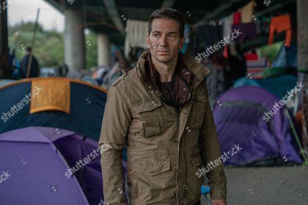 Luke Roberts as Marcus Kevler