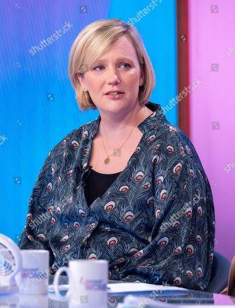 Editorial image of 'Loose Women' TV show, London, UK - 16 Sep 2019