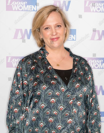 Editorial picture of 'Loose Women' TV show, London, UK - 16 Sep 2019