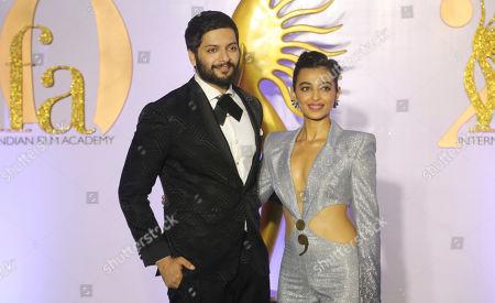 Editorial image of Bollywood, Mumbai, India - 16 Sep 2019