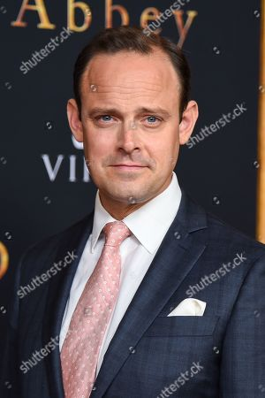 Stock Picture of Harry Hadden-Paton