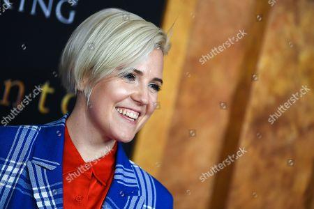 Stock Photo of Hannah Hart