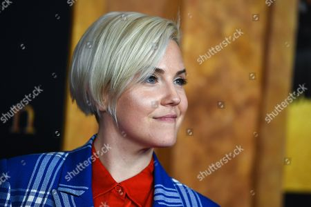 Stock Picture of Hannah Hart