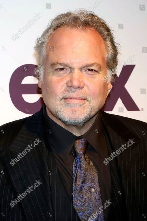 """Vincent D'Onofrio attends a special screening of """"Godfather of Harlem,"""" at the Apollo Theater, in New York"""